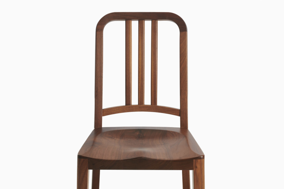 Navy® Wood chair
