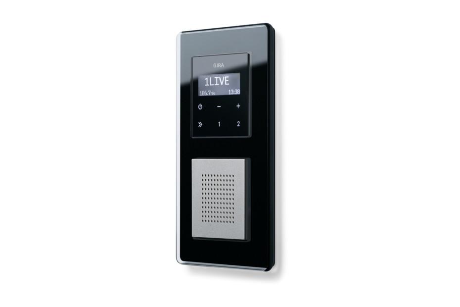 Esprit Unterputz-Radio RDS