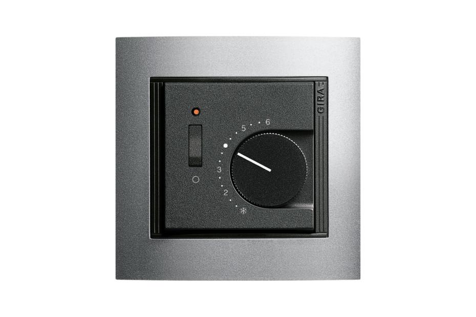 Event room temperature controller
