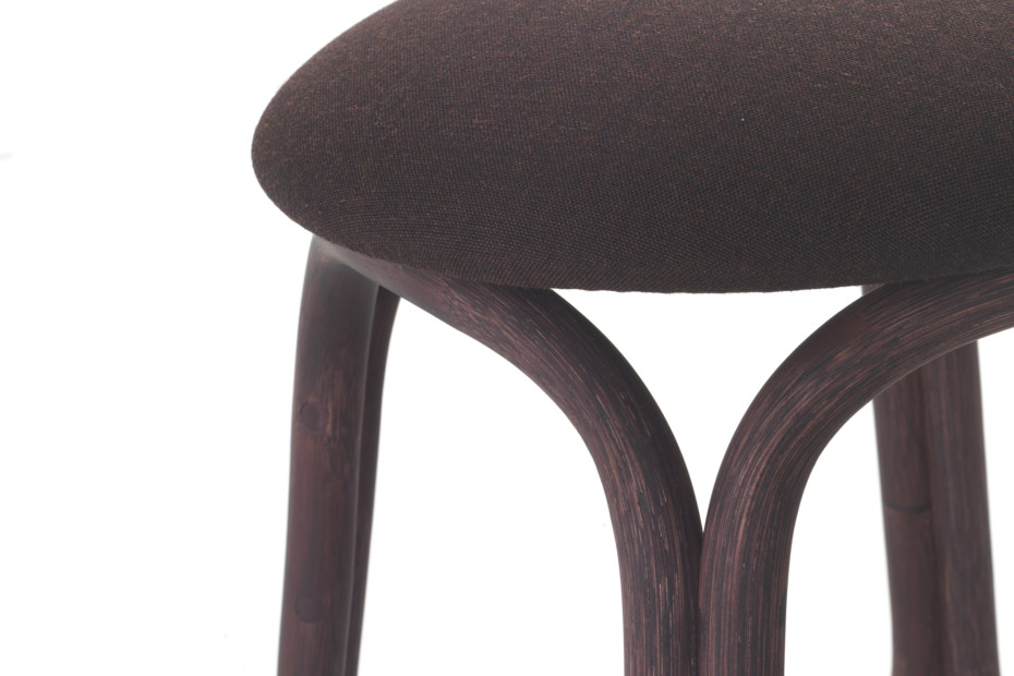 Gres Low barstool T087