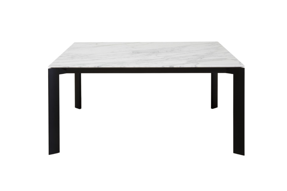 Extra table with marble top