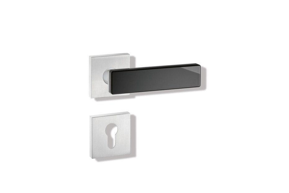 Zimmergarnitur Oberfläche: A = matt geschliffen
