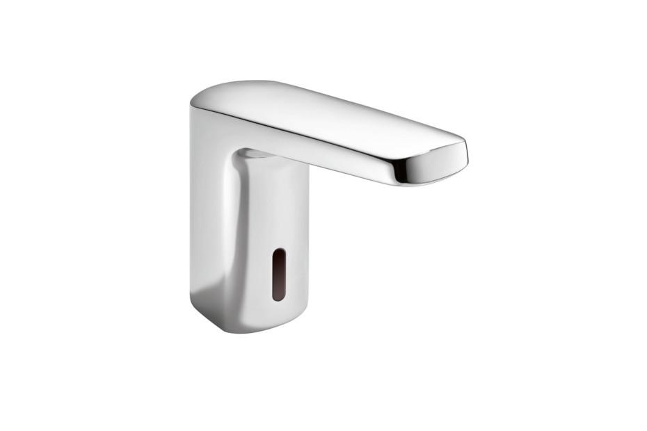 HEWI SENSORIC Electronic washbasin fitting AQ 950