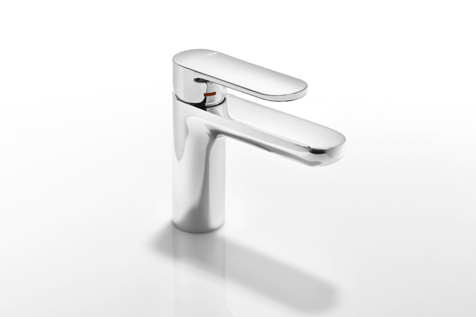 Single lever washbasin mixer tap AQ 800