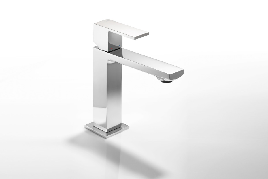 Single lever washbasin mixer tap AQ 100