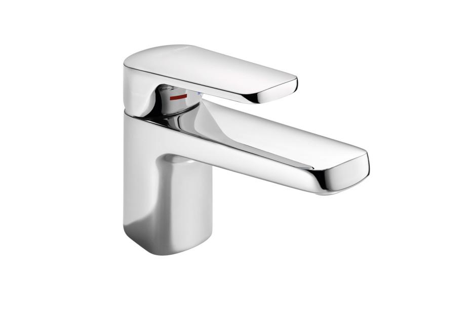 Single lever washbasin mixer tap AQ 950