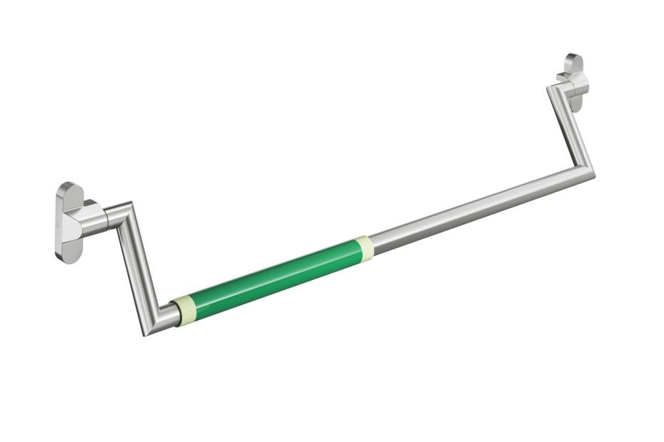 Panikstange nach DIN EN 1125 (BKS), glow - nachleuchtend