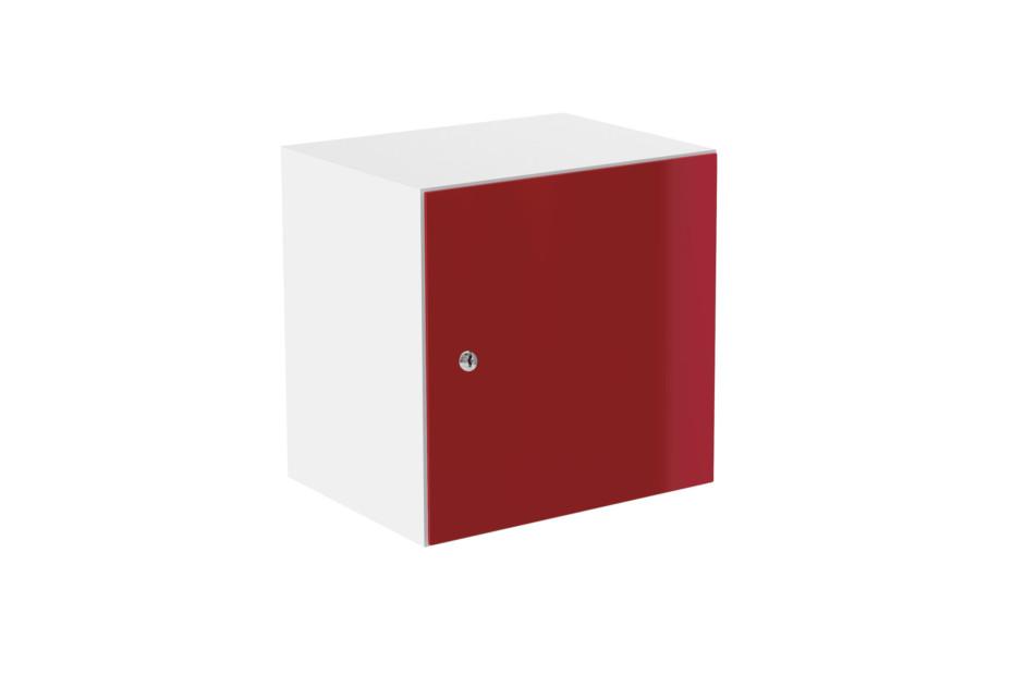 Basic module, lockable