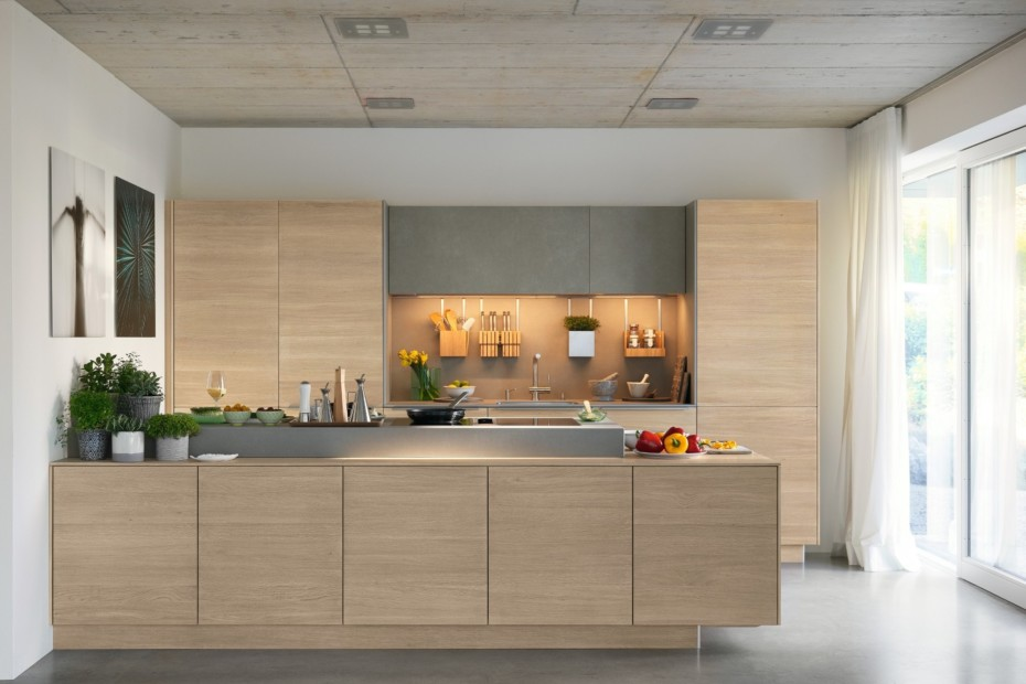 filigno kitchen