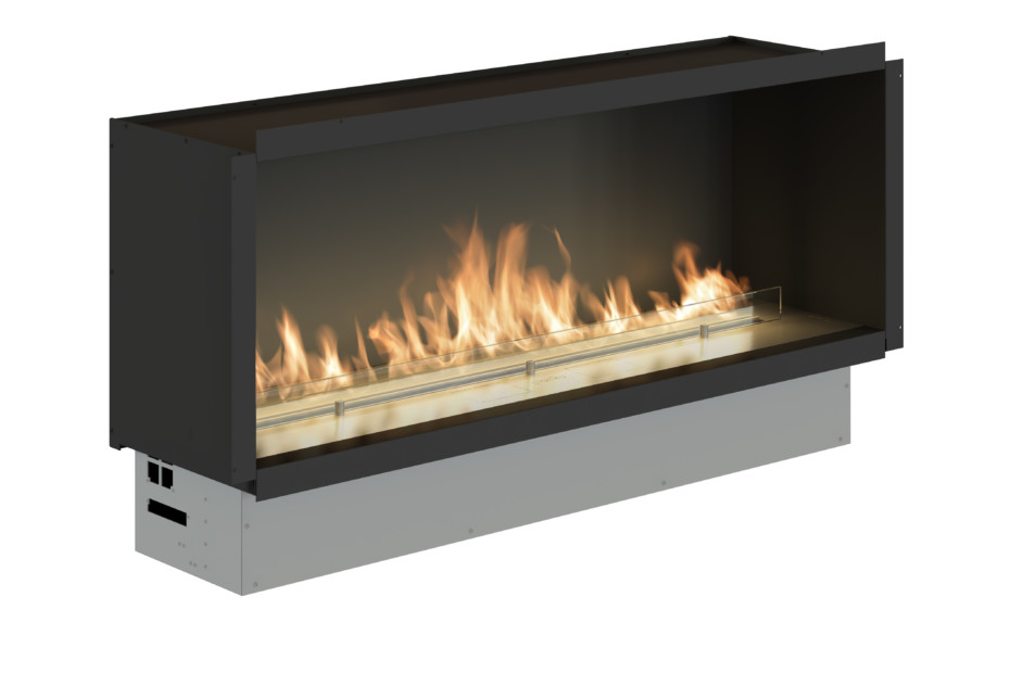 Fire Line Automatic 3 in casing