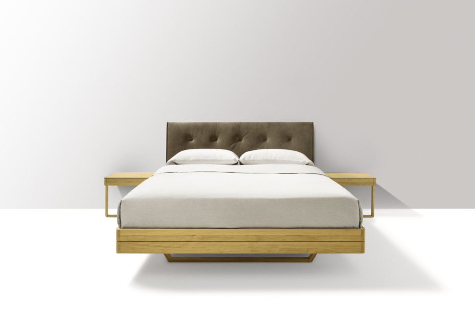 float bed