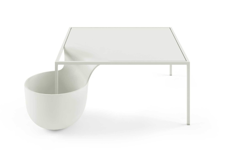 flow bowl table