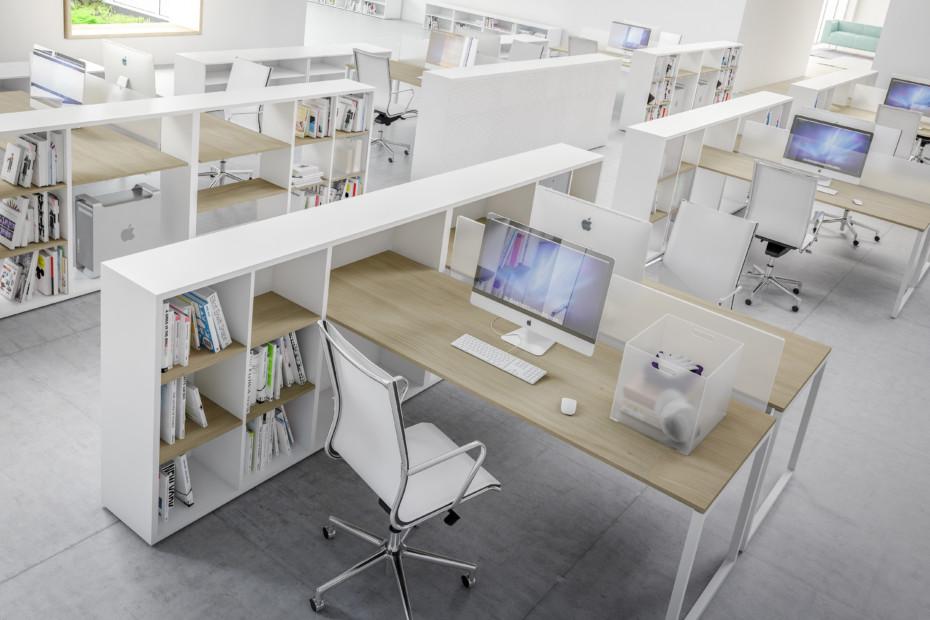 Framework 2.0 desk