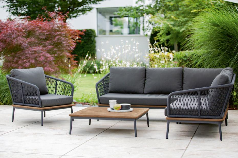 FREEPORT lounge chair