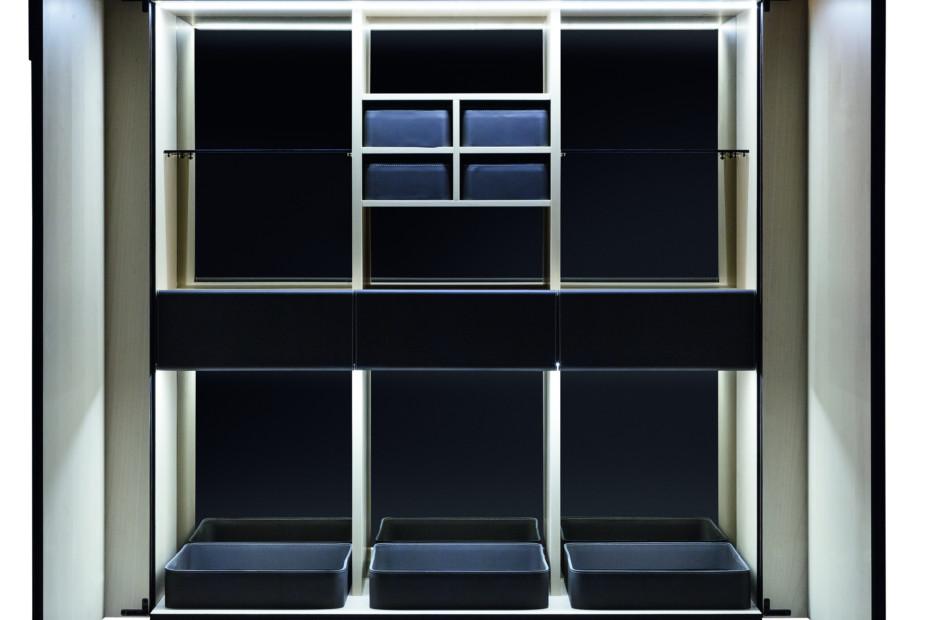 Fidelio cabinet