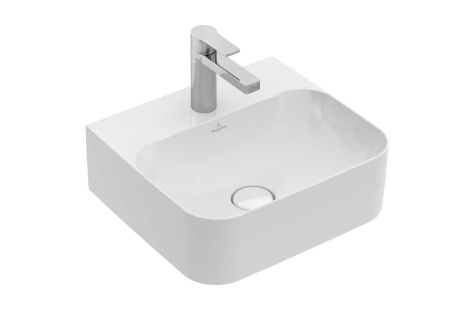 Surface-mounted washbasin Finion