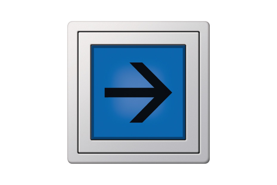 F100 LED navigation light