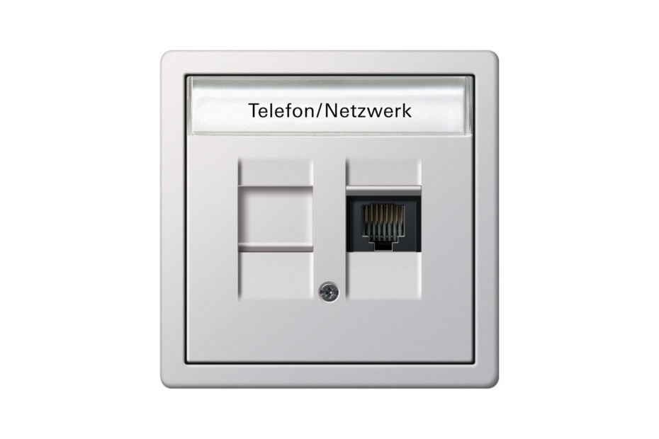 F100 network socket
