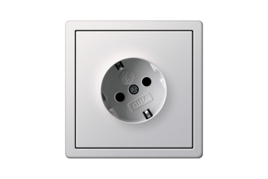 F100 socket