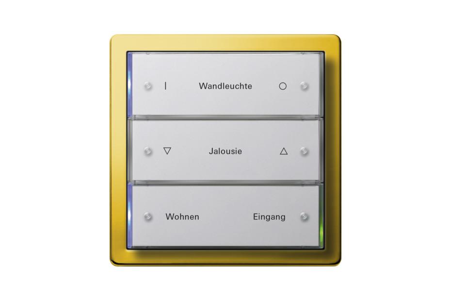 F100 touch sensor 3
