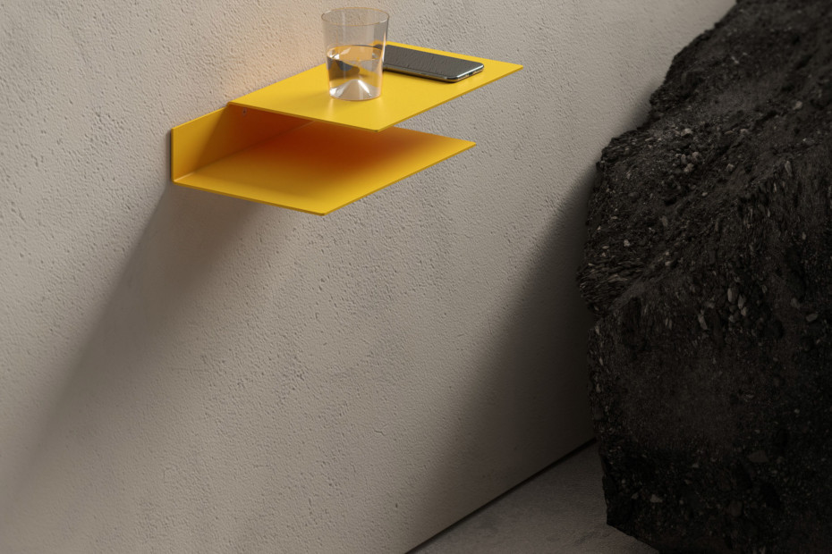 Float Shelf