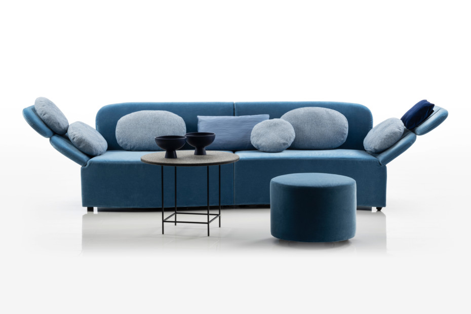 Floret Glory Sofa
