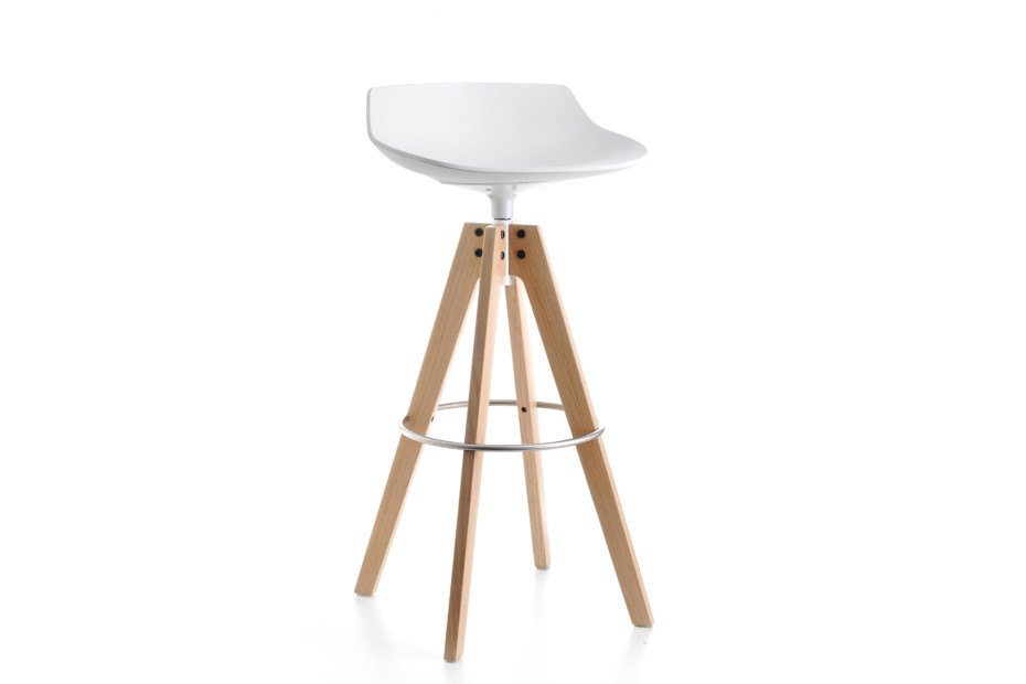 FLOW Stool / Pouf