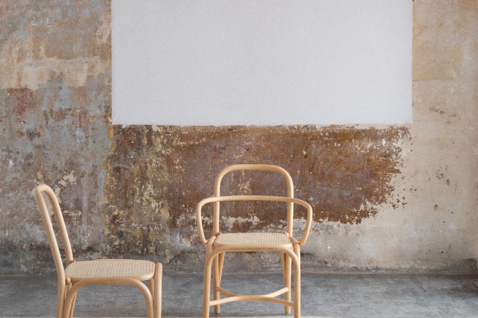 Fontal Stuhl T010 R