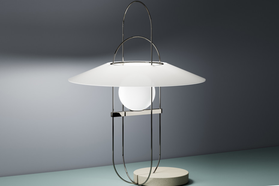 Setareh table lamp