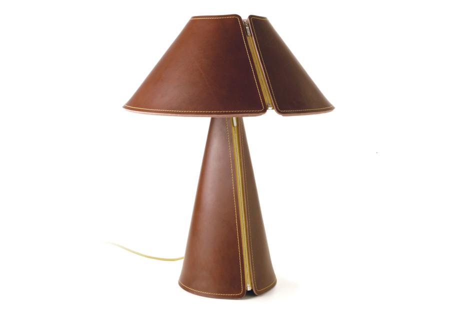 El Senor table lamp