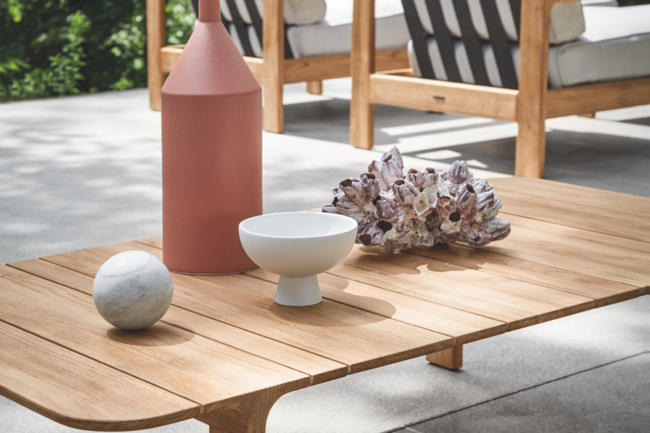 Admirable Loop Lounge Chair By Gloster Furniture Stylepark Customarchery Wood Chair Design Ideas Customarcherynet
