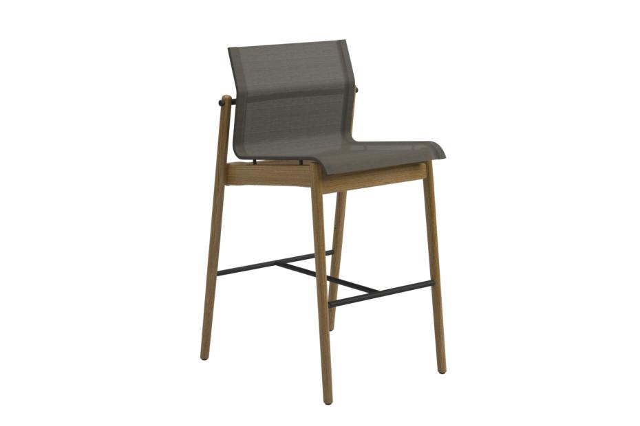 Sway bar stool