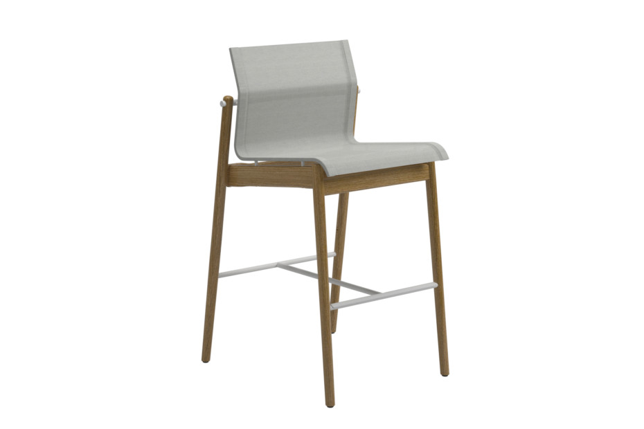 Sway Bar Stool By Gloster Furniture Stylepark