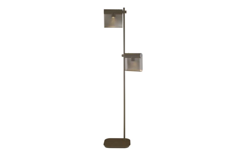 GRID floor lamp