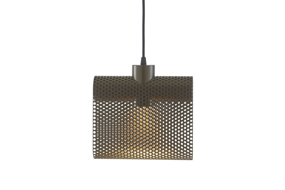 GRID suspended light