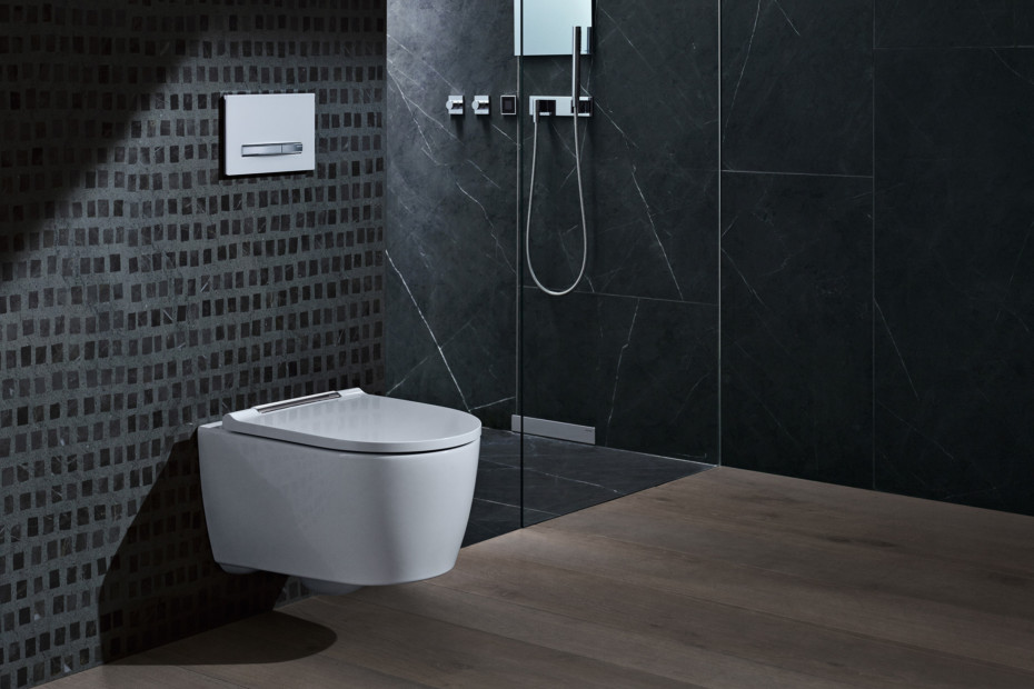 Geberit ONE bathroom concept