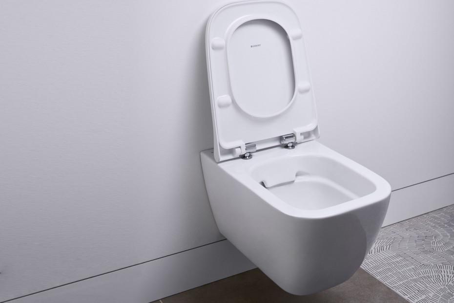 Smyle Wand-WC