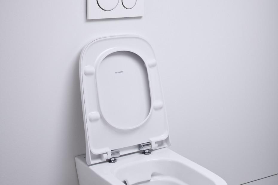 Smyle Square WC-Sitz