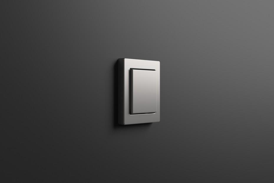 E2 switch steel