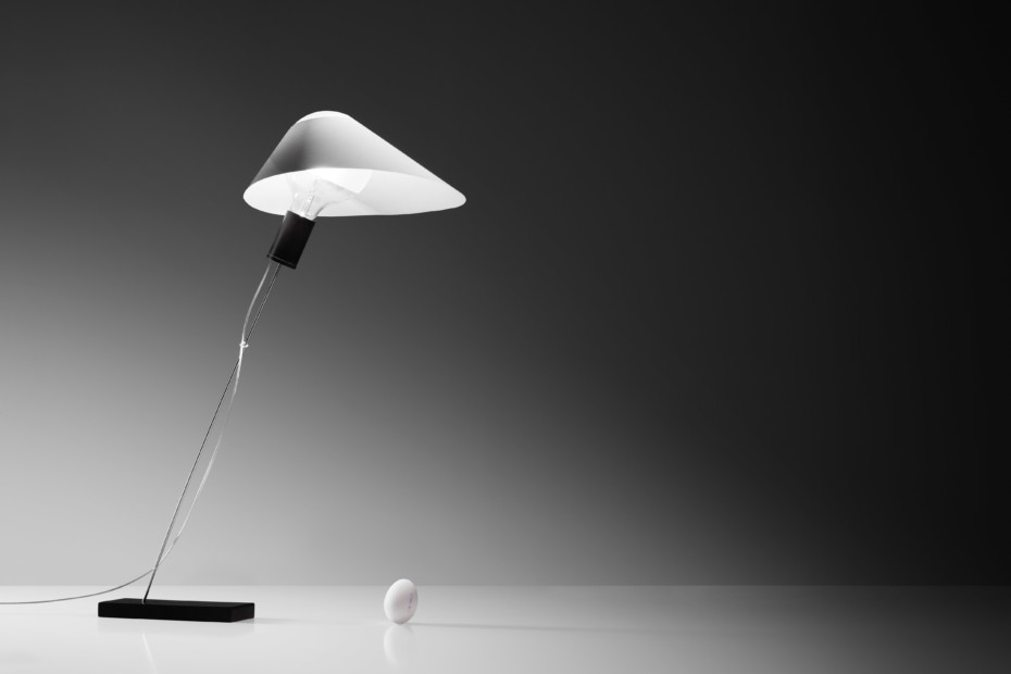 Glatzkopf table lamp