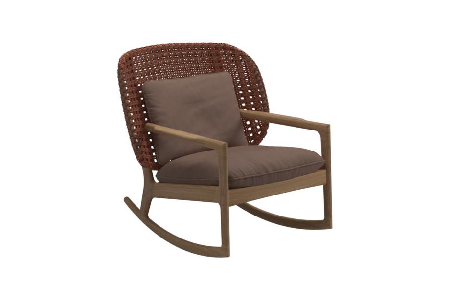 Kay low rocking chair
