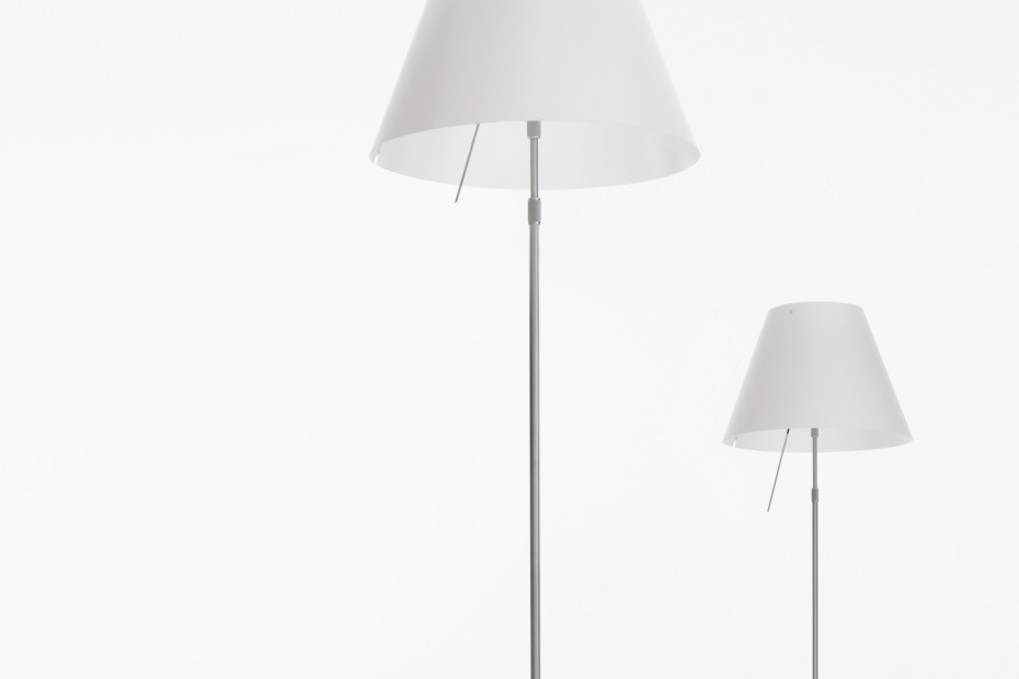 Grande Costanza floor lamp