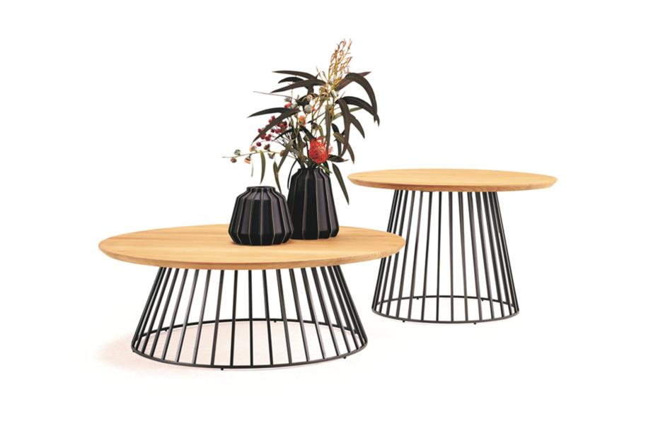 Grid side table