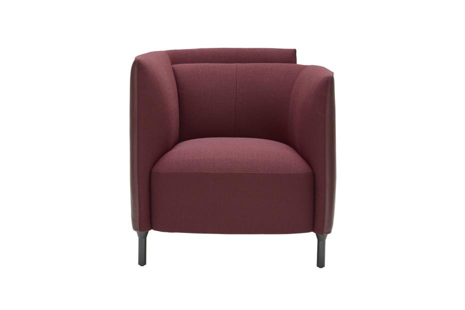 HÉMICYCLE armchair