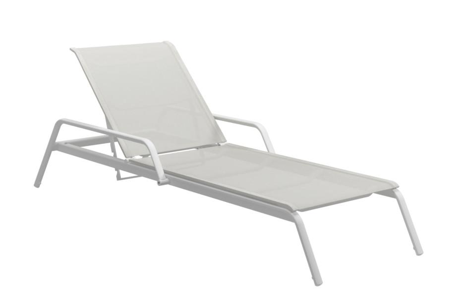 Helio adjustable lounger