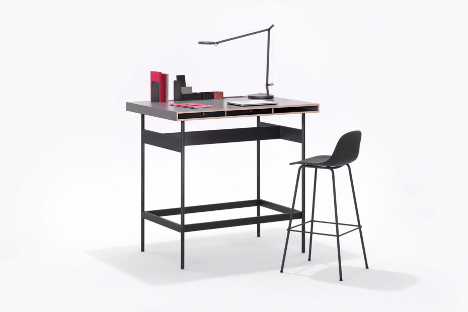 STUDIO High table system