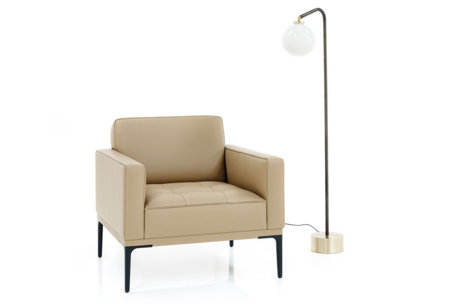 Joyce Reloaded armchair