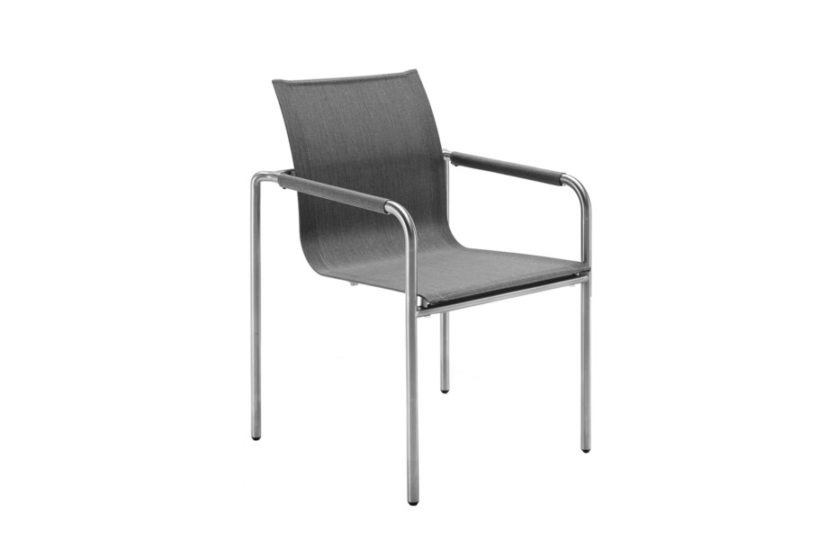 Jardin stacking chair
