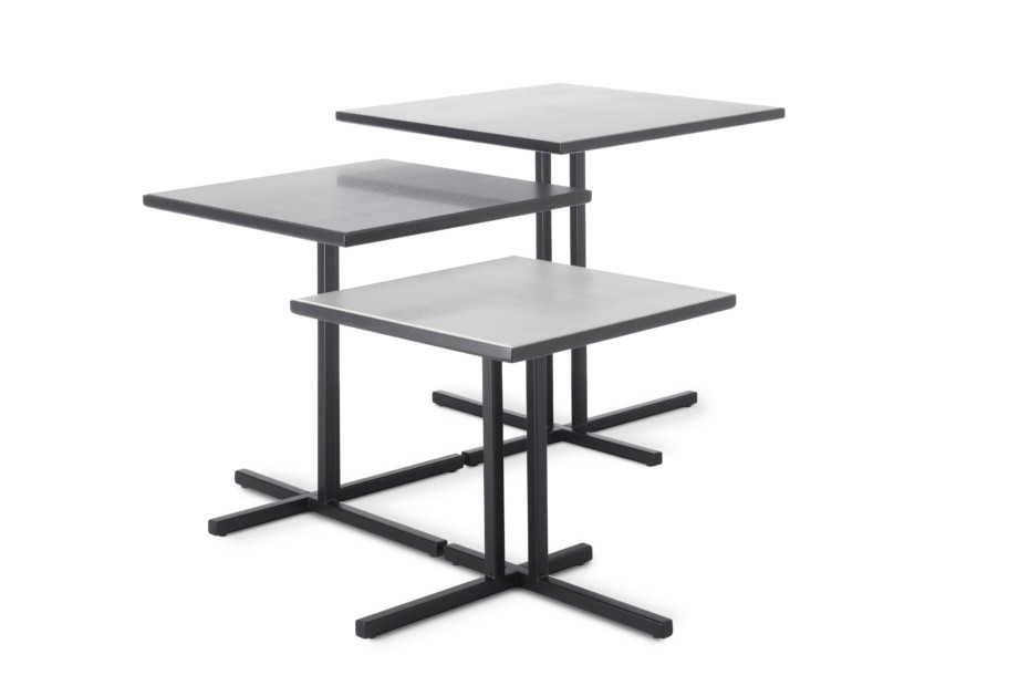 K TABLE