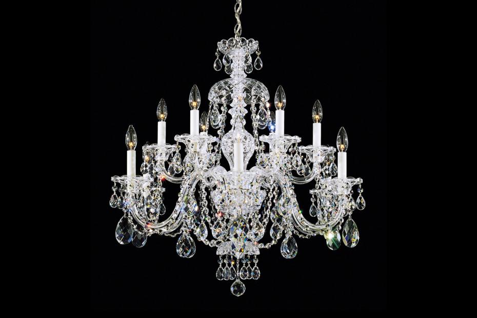 STERLING chandelier